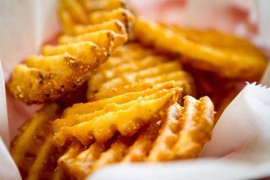 wafflefries