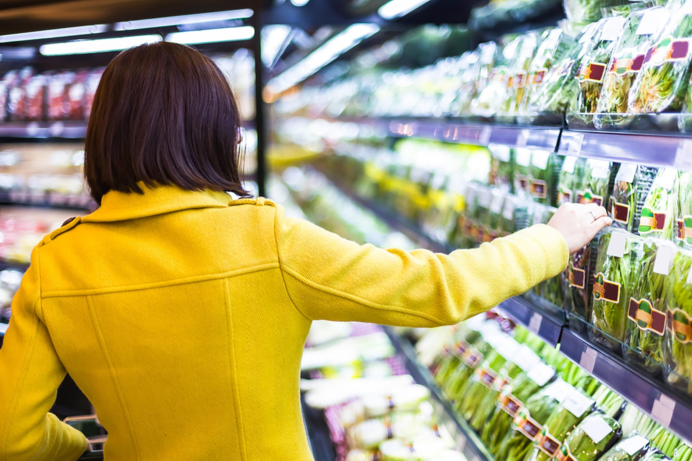 D health food store in l a - 50 Of The Healthiest Foods You Can Find In The Supermarket Reader S Digest Reader S Digest