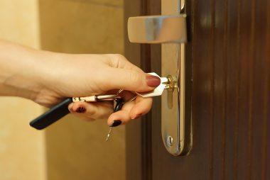lockingdoor