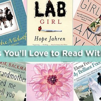 24 Books Every Mother and Daughter Should Read Together