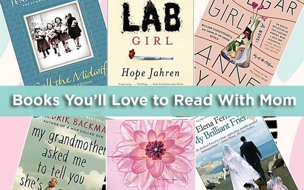 Books-You'll-Love-to-Read-with-Mom-for-Mother's-Day