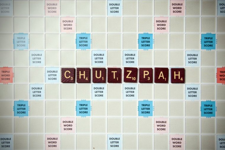 The Best Scrabble Words To Help You Win Readers Digest
