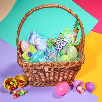 The 26 Best and Worst Easter Candy Treats for Your Basket, Ranked by a Nutritionist