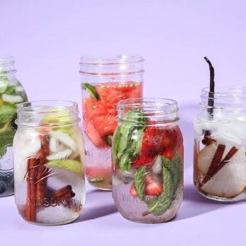 10 Delicious Fruit-Infused Water Recipes to Upgrade Boring H2O