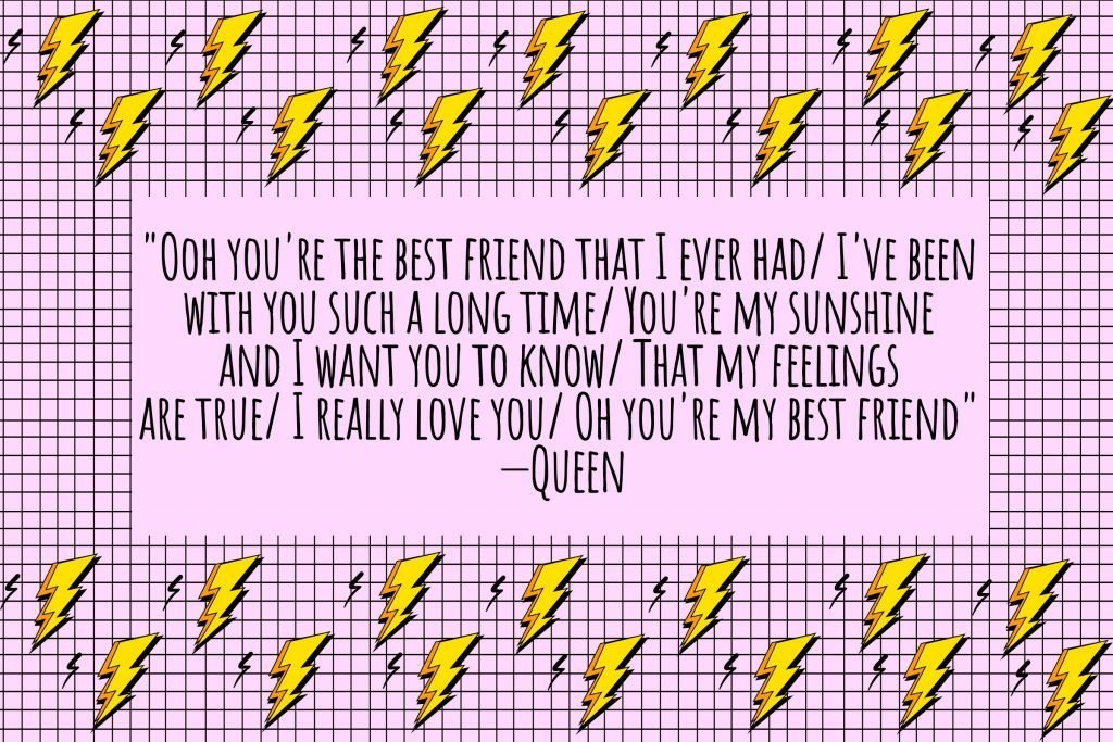Bff Quotes To Make Your Besties Day Readers Digest