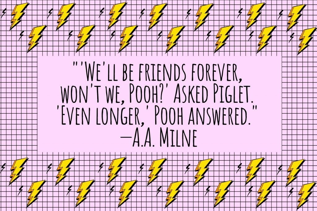 Bff Quotes To Make Your Bestie S Day Reader S Digest