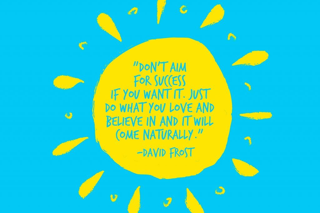 Do What You Love Quotes Classy Inspirational Quotes To Get You Through The Morning Reader's Digest