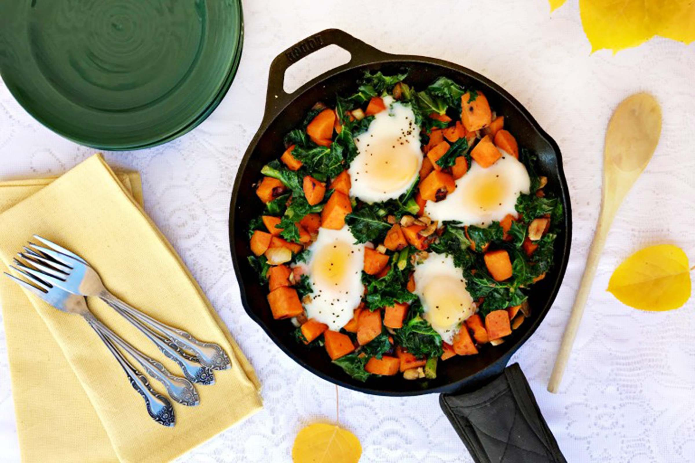 Sweet-Potato-&-Kale-Hash