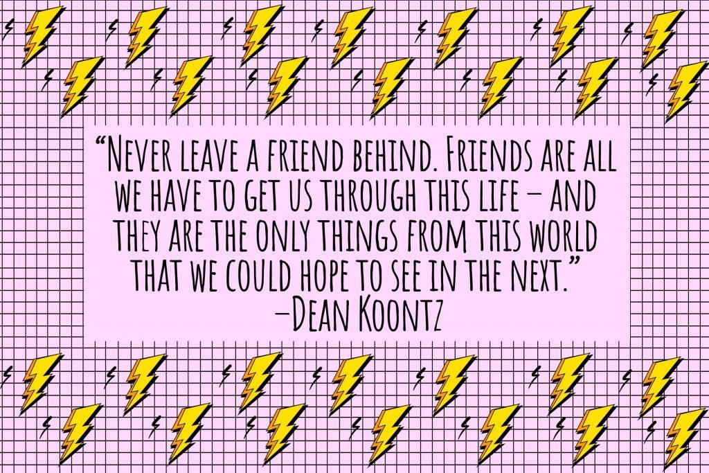 BFF Quotes to Make Your Bestie's Day | Reader's Digest