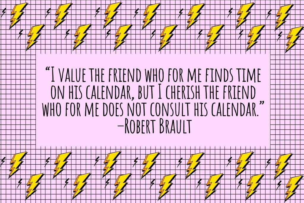 BFF Quotes to Make Your Bestie\'s Day | Reader\'s Digest