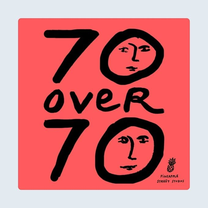 70 Over 70 Podcast