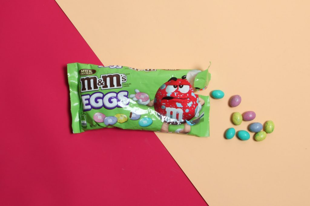 The Best And Worst Easter Candy Ranked By A Nutritionist Readers