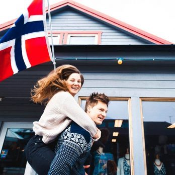 The One Word That Makes Norwegians the Happiest People in the World