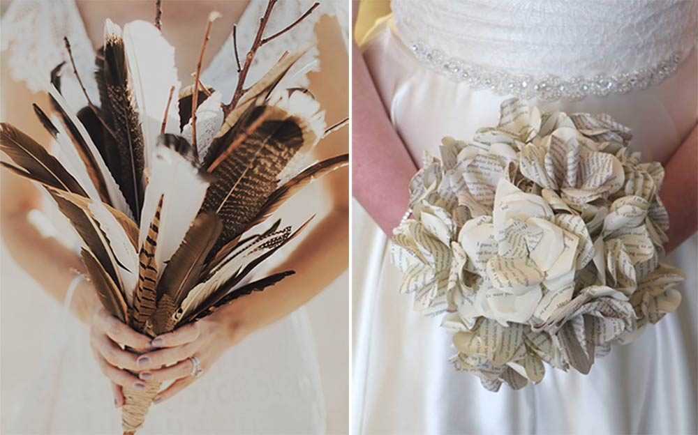 Wedding-Bouquets-that-Don't-Need-Flowers-to-Be-Gorgeous-FT