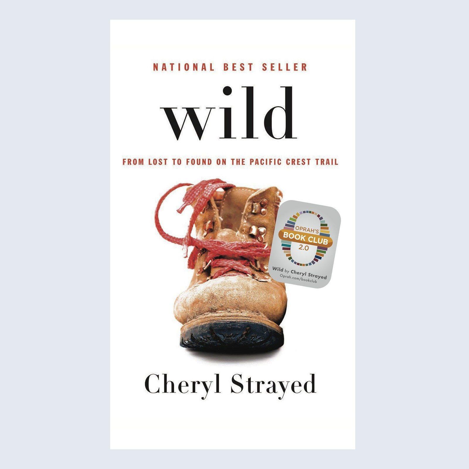 Wild byCheryl Strayed