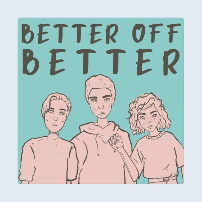 Better Off Better Podcast