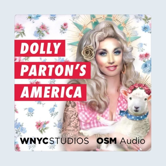 Dolly Partons America Podcast