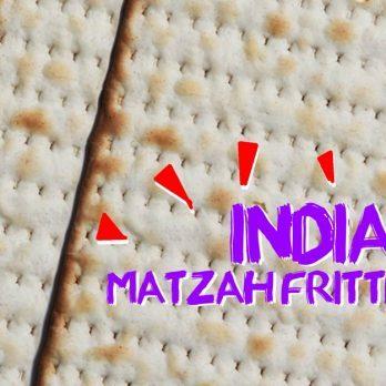 12 Hacks to Make Matzah Less Boring During Passover