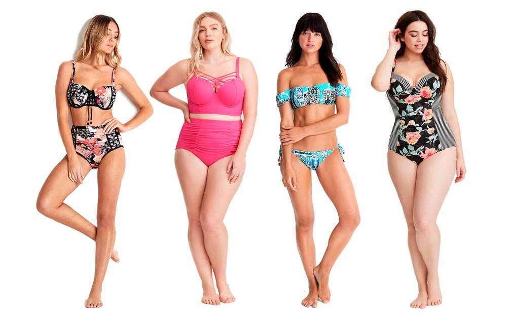 9e92d99e91 Best Swimsuits to Every Body Type