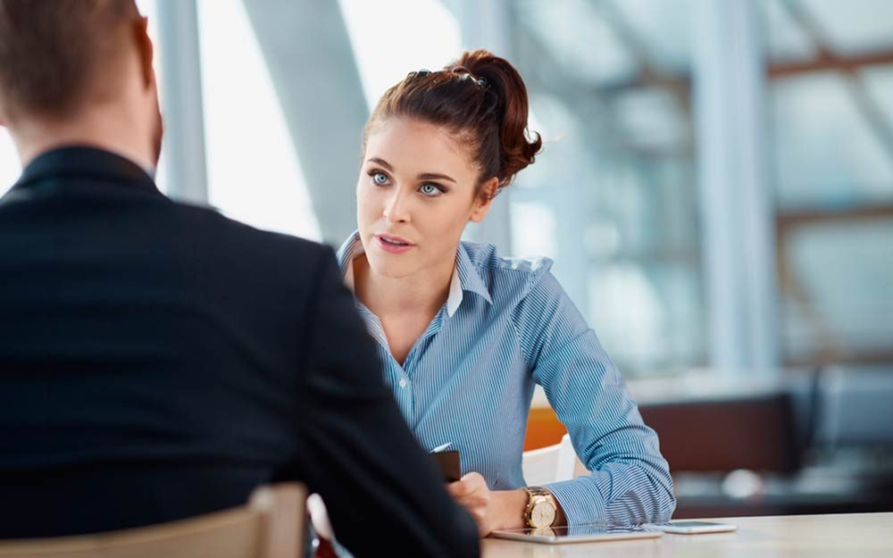 8 Huge Mistakes Women Make When Asking for a Raise