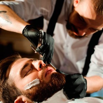 9 Grooming Treatments Every Man Should Be Getting