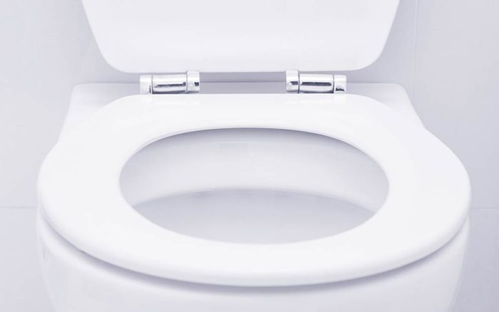 Use Toilet Seat Covers, Bathroom Seat Cover