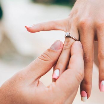 8 Outrageous Marriage Proposals You Have to Read to Believe