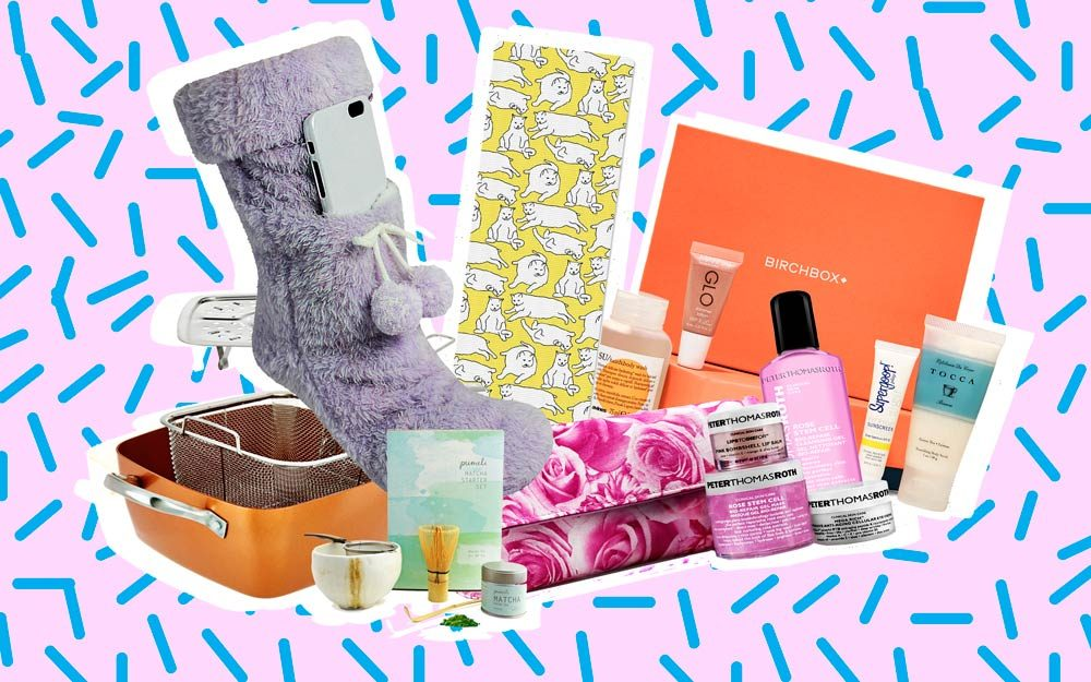 19 Gifts to Really Spoil Mom This Mother's Day