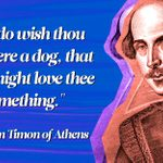 22 of Shakespeare's Best Insults That Still Sting Today