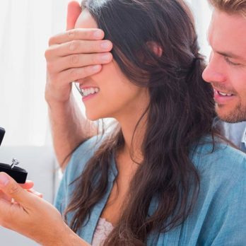 Congrats! You're Engaged! Here's What You Both Should Do Next