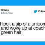 Twitter's 16 Most Hilarious Reactions to the Starbucks Unicorn Frappuccino