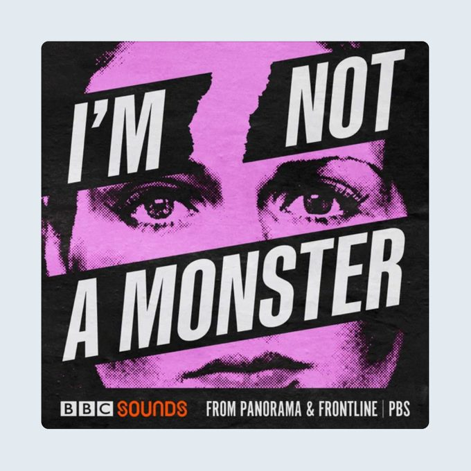 I'm Not A Monster Podcast