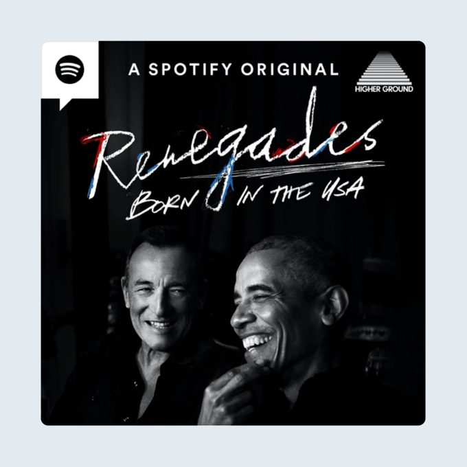 Renegade Podcast