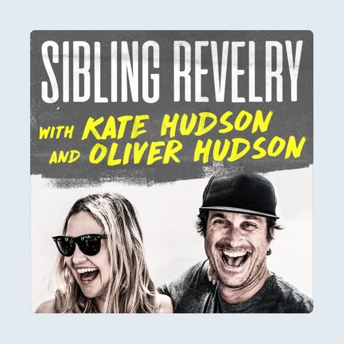 Sibling Revelry Podcast