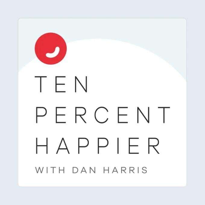 Ten Percent Happier Podcast