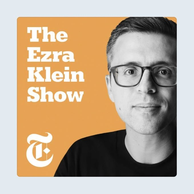 The Exra Klein Show Podcast