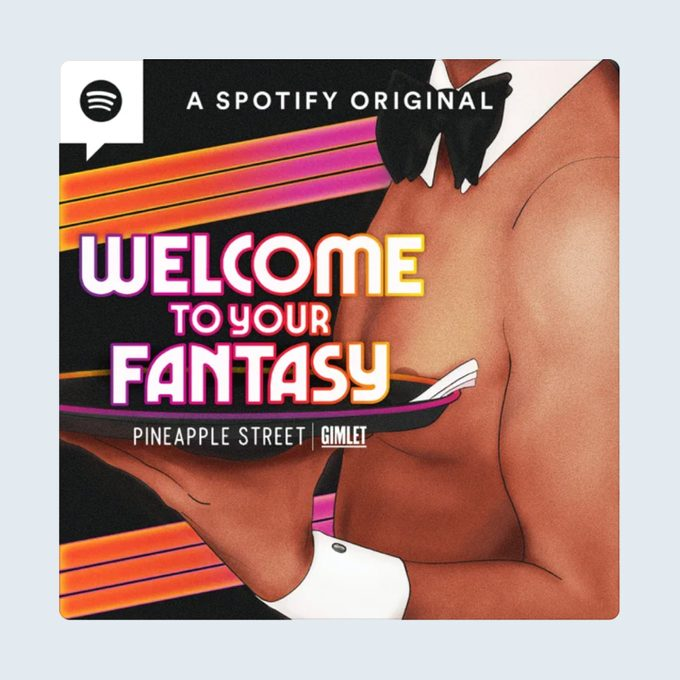 Welcome To Your Fantasy Podcast
