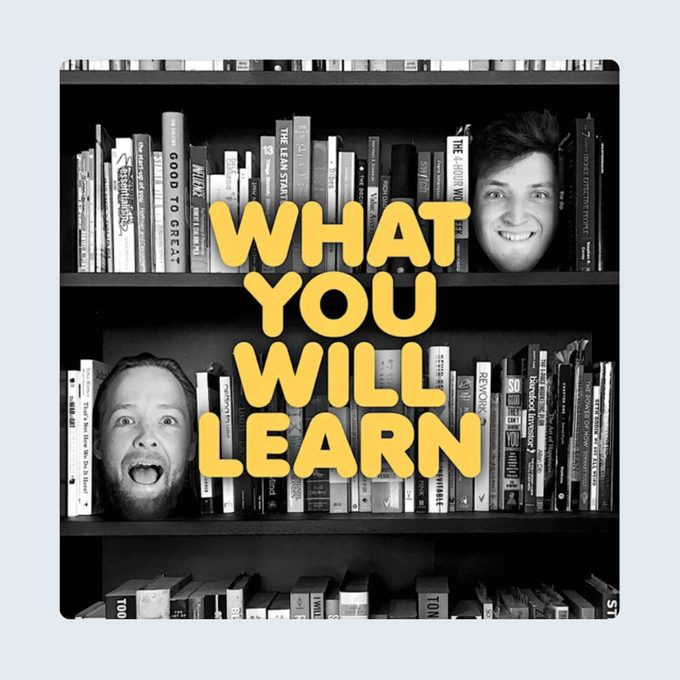 Dare To Lead: What You Will Learn Podcast