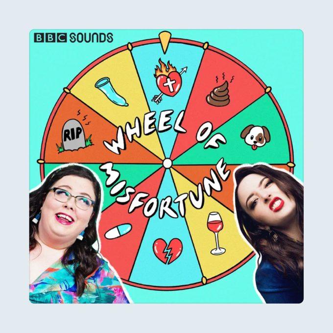 Wheel Of Misfortune Podcast
