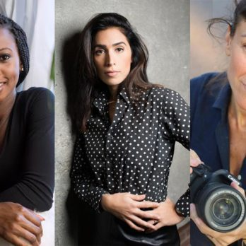 8 Inspiring Women Who Are Changing the Lives of Women Across the World