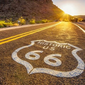 13 Must-See Sights You Can Only See on Route 66