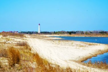 Best Historic Beach Vacation Cape May New Jersey