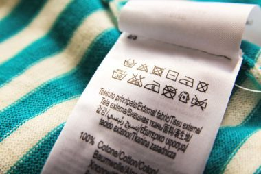 Dry clean only meaning when you can ignore the dry clean only alexialexshutterstockthe basic indication that clothing is dry clean only can be found right on the label the united states federal trade commission solutioingenieria Images