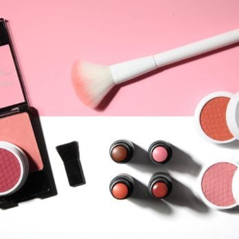 How to Find the Best Blush for Your Skin Tone