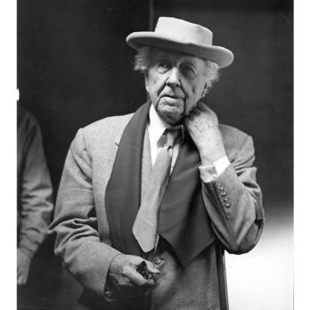 14 Things You Never Knew About Frank Lloyd Wright's Work