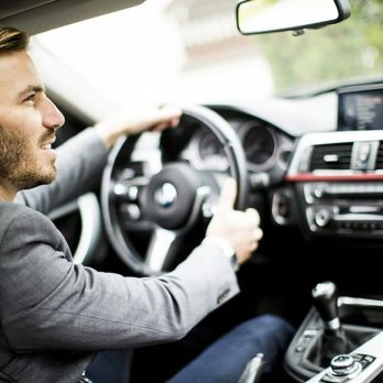 The Real Reason Men Hate to Ask for Directions, According to Science