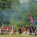 10 Amazing Battle Re-enactments You Have to See to Believe