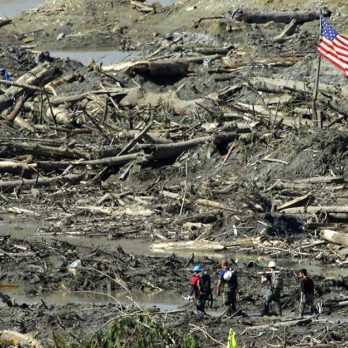 After the Country's Deadliest Mudslide, This Town Came Out Stronger Than Ever
