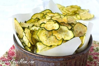 11 Homemade Baked Chips That Will Break Your Lay's Addiction