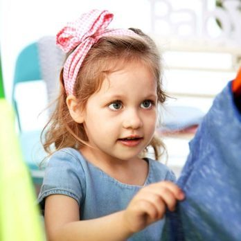 Is Your Kid a Fussy Dresser? 11 Ways to Ease the Drama